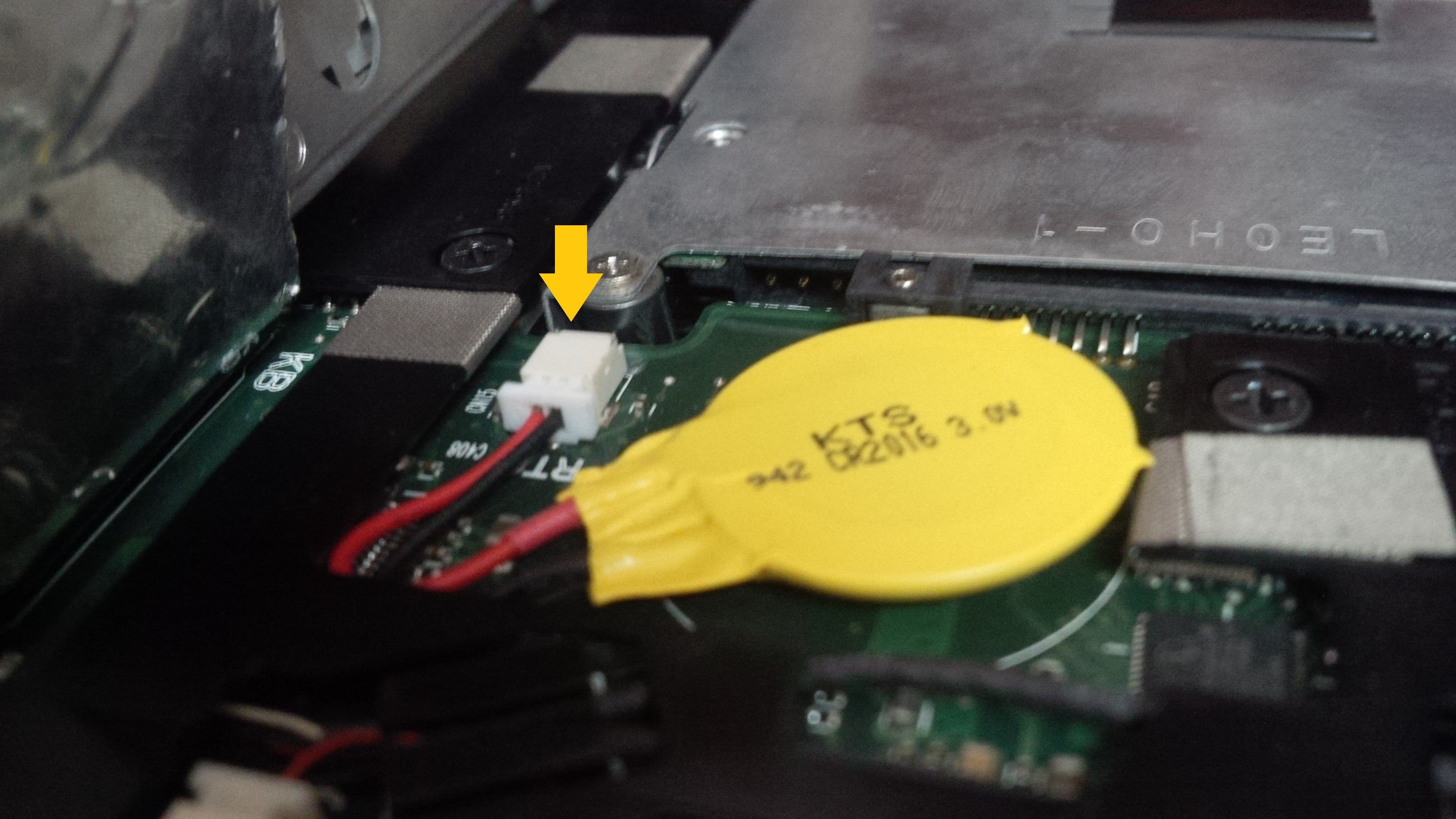 Make Your Own Cmos Rtc Battery Dragon Fixes Baterai Labtop Cr 2032 Kabel Img 00000192 V1